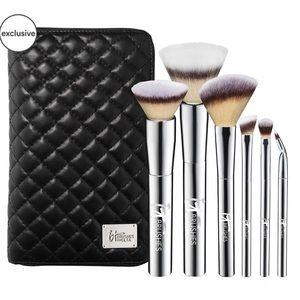 IT Cosmetics Airbrush 6pc Brush Set $65